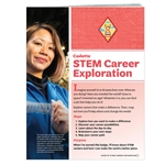 Cadette STEM Career Exploration Badge Requirements