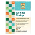 Senior Business Startup Badge Requirements