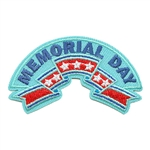 Memorial Day Fun Patch (Banner)
