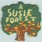 A Susie Forest - Council's Own Patch Program