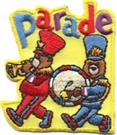 Parade Fun Patch