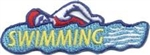 Swimming Fun Patch