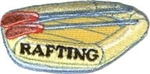 Rafting Fun Patch