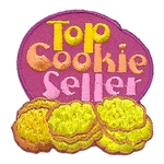 Top Seller Patch