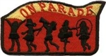 On Parade Fun Patch