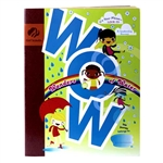 Brownie Journey Book- WOW! Wonders of Water