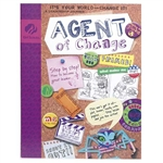 Junior Journey Book- Agent of Change