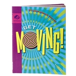 Junior Journey Book- Get Moving!
