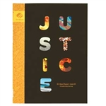 Ambassador Journey Book- Justice