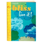 Ambassador Journey Book- BLISS! Live It! Give It!
