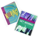 How To Guide - Junior Get Moving Journey Book Set