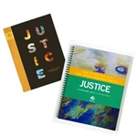 How To Guide - Ambassador Justice Journey Book Set
