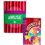 How To Guide - Junior aMuse Journey Book Set