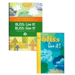 How To Guide - Ambassador BLISS Journey Book Set