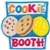 Cookie Booth Fun Patch (Three Cookies)
