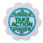 Daisy Take Action Journey Award
