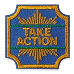 Ambassador Take Action Journey Award