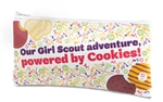 Powered by Cookies Money Pouch