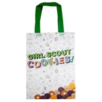 Girl Scout Cookies Tote Bag