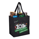 100 Years of Girl Scout Selling Cookie Tote Bag