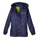 Weather-Resistant Jacket