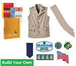 My Girl Scout Kit - Ambassador
