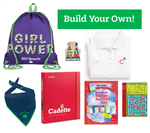 My Girl Scout Kit - Returning Cadette Bundle