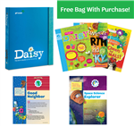 My Girl Scout Kit - Daisy Book Bundle