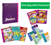 My Girl Scout Kit - Junior Book Bundle