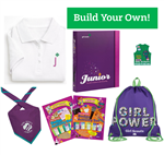 My Girl Scout Kit - Returning Junior Bundle