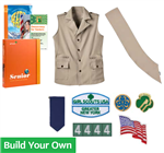 My Girl Scout Kit - Senior