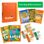 My Girl Scout Kit - Senior Book Bundle