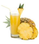 AR Pineapple juice (PG) DIY Flavoring