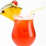 Tropical Punch DIY Flavoring