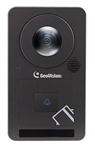 Geovision GV-CS1320 2MP H.264 Camera Access Controller with a built-in Reader