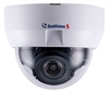 Geovision GV-MD8710-FD 8MP H.265 2x Zoom Low Lux WDR Prof Face Detection Motorized IR IP Dome