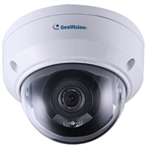 Geovision GV-TDR2700 2MP H.265 Low Lux WDR Pro IR Mini Fixed Rugged IP Dome