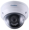 Geovision GV-TDR4700 4MP H.265 Low Lux WDR Pro IR Mini Fixed Rugged IP Dome