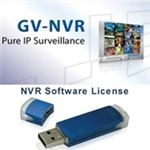 GeoVision GV-NVR4 4-Channel NVR Third Party Software License