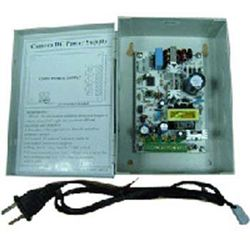 4-Channel DC Power Supply, 2 Amp