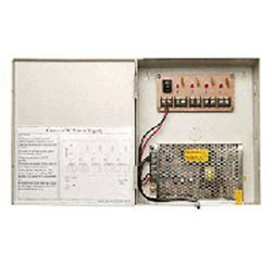 4-Channel DC Power Supply, 5 Amp