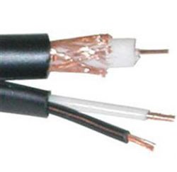 RG-59 Siamese Cable 1,000ft