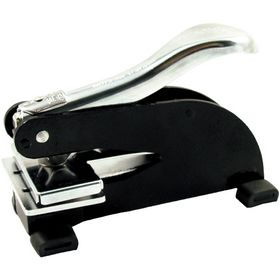 Corporate Seal Desk Embosser