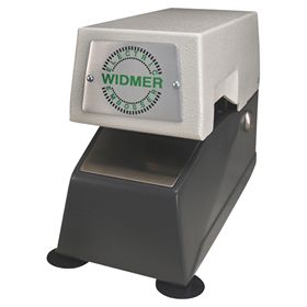 Widmer E-3 Electronic Corporate Seal Embosser