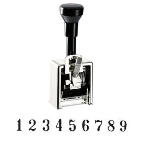 9 Wheel Automatic Numbering Machine Model 18-9