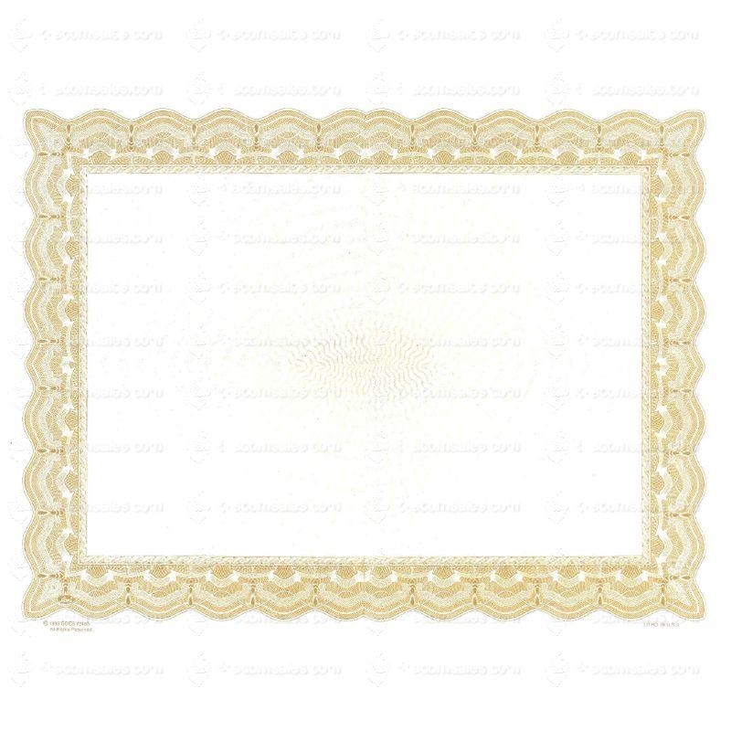 goes 2463 blank certificate blank certificate paper