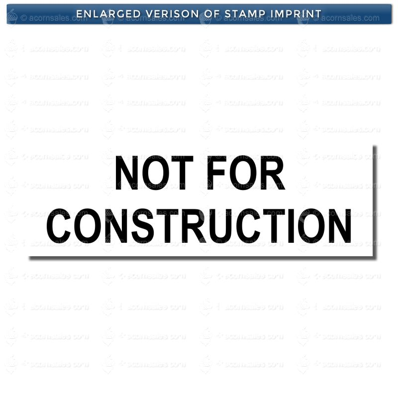 not required stamp for pdf