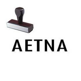 Aetna Rubber Stamp