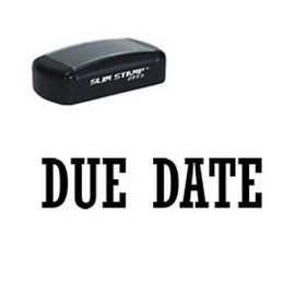 Date stamp online in Perth