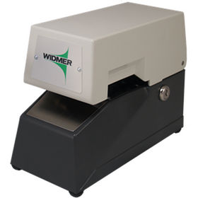Automatic validator with removable upper die